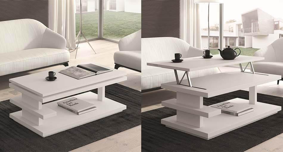 mesas de centro modernas blog de muebles y decoraci n