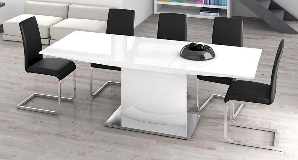 mesas de comedor modernas blog de muebles y decoraci n
