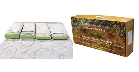 Ven a probar la mejor almohada del mundo