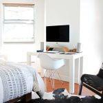 Consigue ampliar visualmente una habitación pequeña