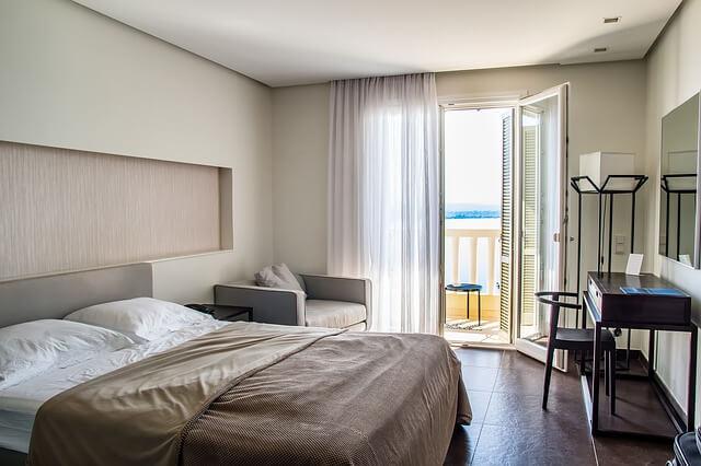 muebles de dormitorios para habitaciones pequeñas