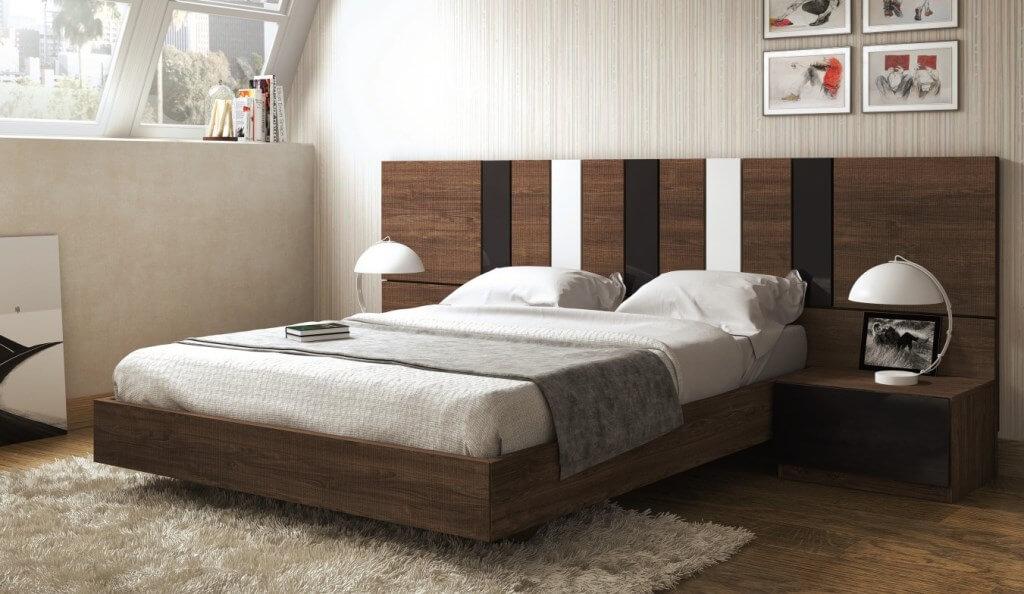 dormitorio moderno beladur