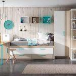 Cómo conseguir un dormitorio infantil que ayude a su crecimiento