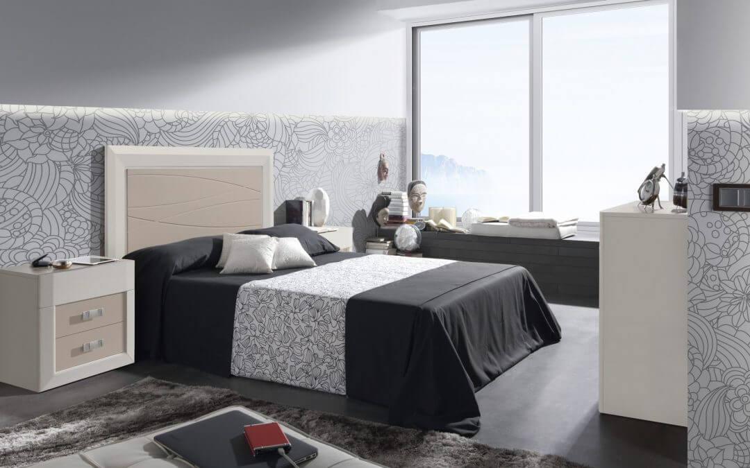 Cómo decorar un dormitorio acogedor