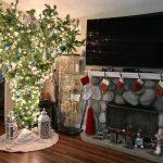 Trucos para decorar tu salón en Navidad
