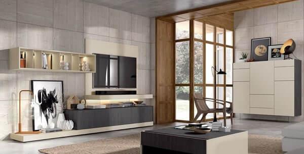 lujo acogedor - Tendencias de mobiliario y decoración para 2018 (I)