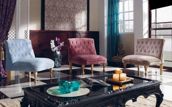 tendencias vintage - Tendencias de mobiliario y decoración para 2018 (I)