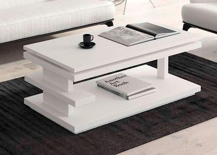 La mesa de centro perfecta para tu salón