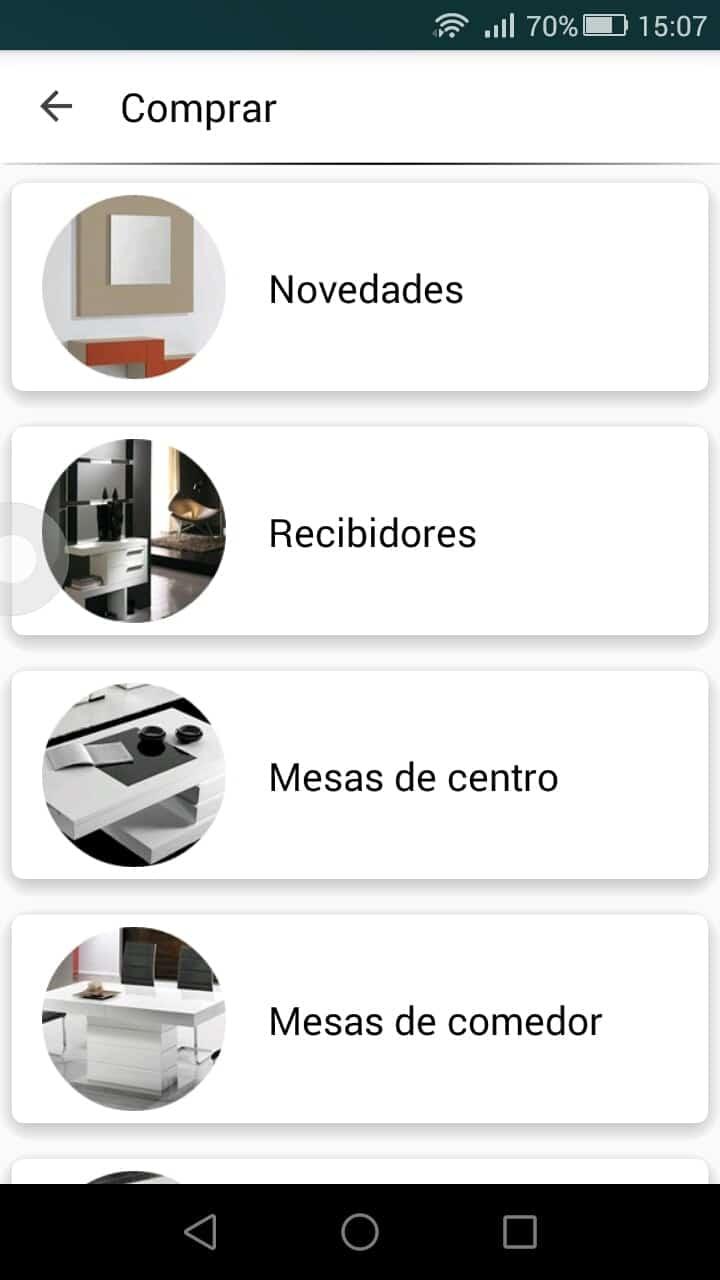 app mobles sedavi min - Descarga nuestra APP