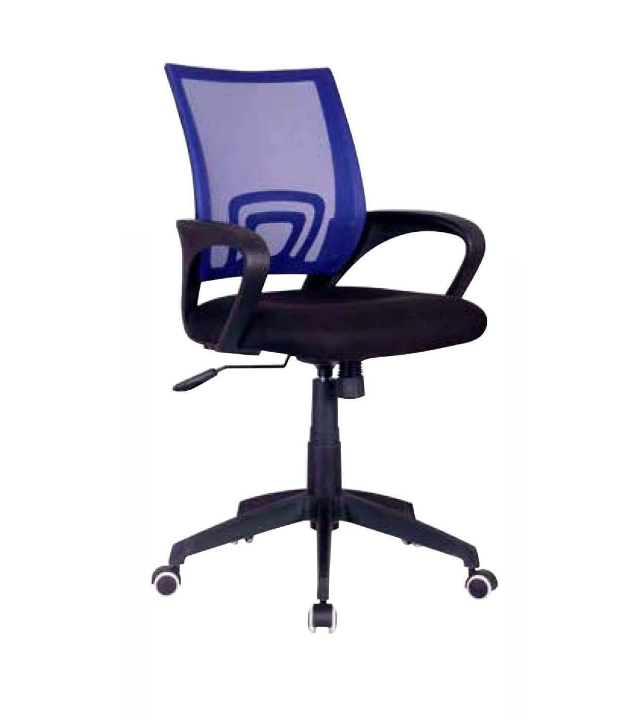 silla de oficina con ruedas 999 111 - Cómo amueblar una habitación o despacho de estudio