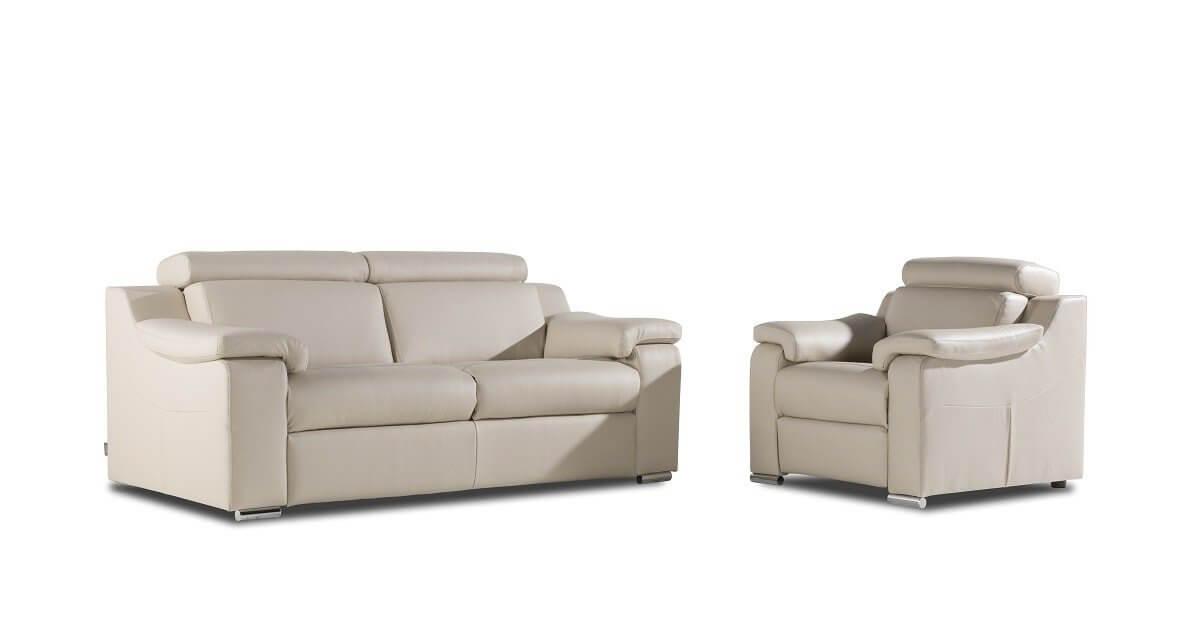 sofa dos plazas - Guía para elegir el sofá perfecto para tu salón