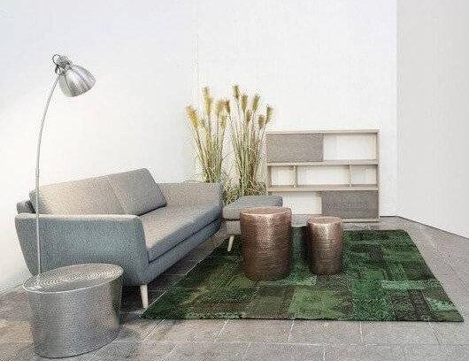 sofa nordico gris - Guía para elegir el sofá perfecto para tu salón