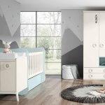 Cunas para bebé de gran diseño y seguridad