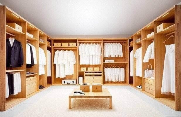 VESTIDOR 2 - Cómo ganar espacio para tu vestuario