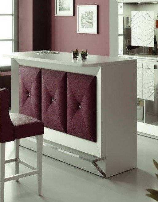 mueble barra bar moderno alta calidad 397 b06 1 - Los mejores muebles bar para tu salón