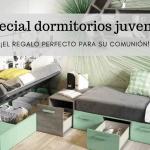 Los mejores dormitorios juveniles con aire moderno
